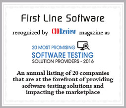 First Line Software